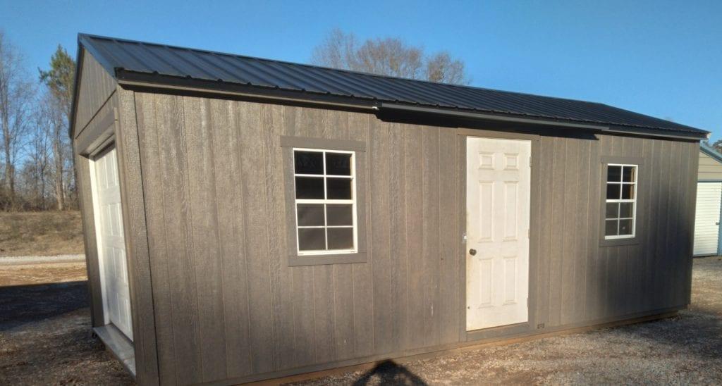 12x24 Garage Image
