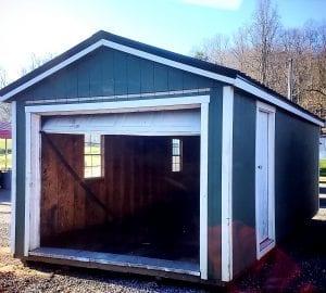 Garage - 12x24 *REDUCED* Image