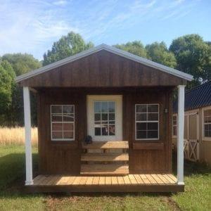 12x28 Cabin Image