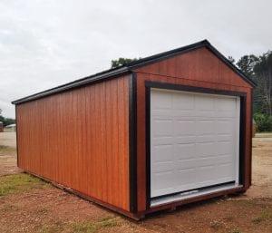 Garage 12x24 Image